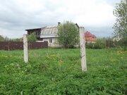Земельнй участок 11.7-соток, г. Сергиев Посад, Московская обл., 2700000 руб.
