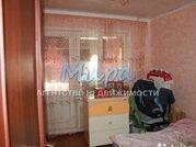 Люберцы, 3-х комнатная квартира, ул. Побратимов д.17, 4900000 руб.