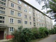 3-комнатная квартира г.Яхрома, ул.Ленина, д. 26.