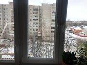 Дубна, 1-но комнатная квартира, Хлебозаводской пер. д.24, 1750000 руб.