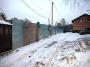 Продажа участка, Химки, 2600000 руб.