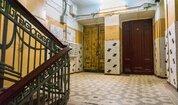 Москва, 4-х комнатная квартира, Басманный 1-й пер. д.4, 15750000 руб.