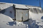 Ангар холодный 350 кв, 4200 руб.
