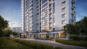 Москва, 2-х комнатная квартира, ул. Федора Полетаева д.15А, 10229850 руб.