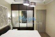 Москва, 2-х комнатная квартира, ул. Мельникова д.3к5, 21300000 руб.