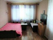 Орехово-Зуево, 1-но комнатная квартира, ул. Текстильная д.17, 1350000 руб.