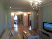 Москва, 3-х комнатная квартира, Б. Спасская д.31, 100000 руб.