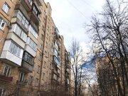 Продажа квартиры, м. Щелковская, Черницынский проезд
