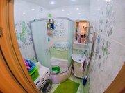 Клин, 2-х комнатная квартира, Профсоюзная д.13 к1, 2990000 руб.