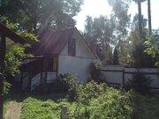 Дом и участок ИЖС в Клязьме., 13400000 руб.