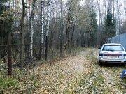 Дача 50 кв.м. деревянная в лесу д.Чернецкое (Москва) 5 соток, 1050000 руб.