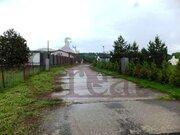 Продажа участка, Сенькино-Секерино, Михайлово-Ярцевское с. п., 7700000 руб.