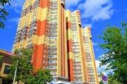 Продается 3-к квартира, Одинцово, ул.Садовая, д.24