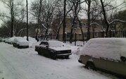 Москва, 2-х комнатная квартира, ул. Реутовская д.6 к2, 6000000 руб.