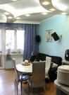 Мытищи, 3-х комнатная квартира, ул. Силикатная д.49 к4, 5990000 руб.