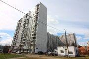 Москва, 1-но комнатная квартира, ул. Хабаровская д.2, 5490000 руб.