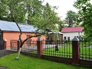 Коттедж230м 20с пос. Шишкин лес (г. Троицк), 33 км от МКАД, 17000000 руб.