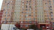 Однокомнатная квартира пос. Московский
