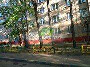 Москва, 3-х комнатная квартира, ул. Алтайская д.26, 6200000 руб.