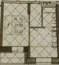Люберцы, 1-но комнатная квартира, ул Дружбы д.корп.24, 3450000 руб.
