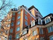 Москва, 3-х комнатная квартира, ул. Грузинская Б. д.19, 126302000 руб.
