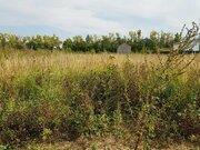 Продается земельный участок г.Сергиев Посад, мкрн.Загорский (Деулино), 1350000 руб.