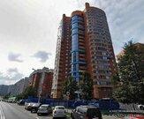 Однокомнатная квартира Химки, Юбилейный проспект, д.1к1