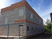 Нежилое здание в г. Истра, 17000000 руб.