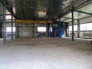 Сдам склад 732,2 кв.м. Руза , Волоколамское ш. 17, 2401 руб.