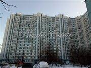 Москва, 1-но комнатная квартира, ул. Северодвинская д.13 к.1, 4999000 руб.