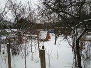 Участок в сказочном месте, в городе. СНТ Лесной, Климовск, Подольск., 1300000 руб.