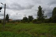 Земельный участок в г. Апрелевка, 7500000 руб.