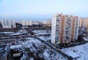 Москва, 3-х комнатная квартира, ул. Никулинская д.23 к1, 16000000 руб.