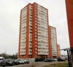 Продается 2-комнатная квартира гдмитров ул Архитектора Белоброва д7