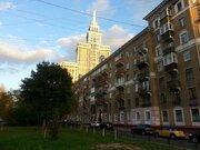 Москва, 2-х комнатная квартира, ул. Новопесчаная д.13 к3, 10000000 руб.