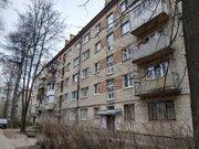 Солнечногорск, 1-но комнатная квартира, ул. Баранова д.дом 40, 2499000 руб.