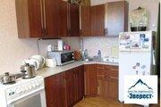 Продается однокомнатная квартира в пгт Свердловский