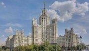 2-комнатная квартира в Сталинской высотке