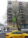 Продажа квартиры, м. Коломенская, Ул. Затонная