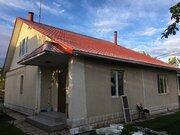 Дом мкр, Барыбино, с. Растуново, Площадь. 180 м2 ПМЖ, 8500000 руб.