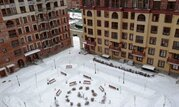 Видное, 3-х комнатная квартира, Галины Вишневской д.10 к1, 8800000 руб.