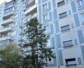 Продается трехкомнатная квартира в г. Дмитров 55 км от Москвы