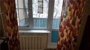 Железнодорожный, 1-но комнатная квартира, ул. Западная д.2, 2700000 руб.