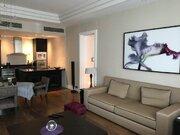"""Апартаменты 221 кв.м на 49-м этаже Башни """"Федерация"""" (Hotel Hyatt)"""