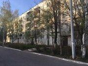 3-х комнатная квартира в п. Гарь-Покровское