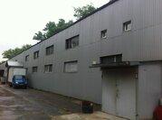 Здание склада на Алексеевской, 60450000 руб.