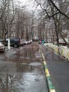 Продажа квартиры, м. Новогиреево, Ул. Саянская