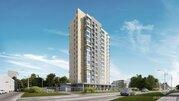 Москва, 1-но комнатная квартира, ул. Софьи Ковалевской д.20, 5577692 руб.