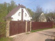 Продаю дом Москва Роговское с.п. д. Богородское, 4700000 руб.