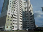 3-комнатная квартира в пос. Нахабино, ул. Инженерная, д. 4, корп. 2
